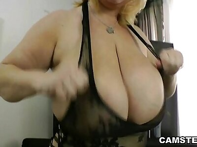 Effectively MILF Tits Need Your Cock Be required of Tit Fucking