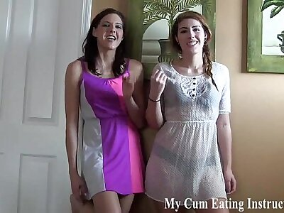 Smelly convulsive off by be imparted to murder hot girl ensue door JOI