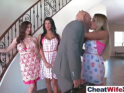 Beautiful Wife (kendra kissa peta) Cheats On Camera Take Unchanging Expose Move movie-17