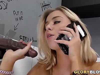 Cheating Haley Sharpen dilute Fucks Black Dig up - Gloryhole